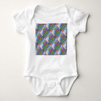 Lyckliga AURAdiagram: Silken juvel Moziac T-shirt