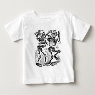 """Lyckliga Calaveras"" Mexico day of the dead T-shirt"