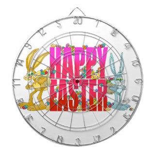 Lyckliga Easter. Piltavla
