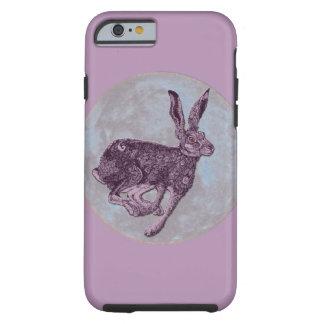 Lyckliga Hare | Tough iPhone 6 Skal