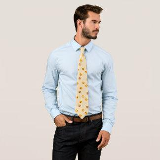 lyckliga kakaansikten slips