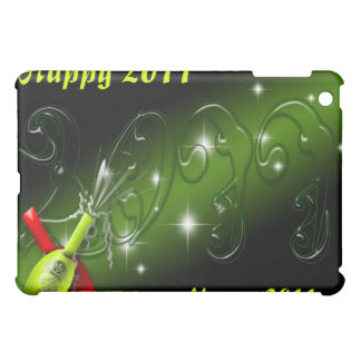 LyckligIpad fodral 2011 iPad Mini Skal