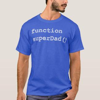 Lyckligt bärarefars dagfrimärke tröja