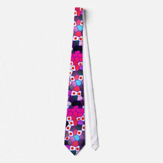 Lyckligt formar slips
