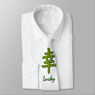 lyckligt slips