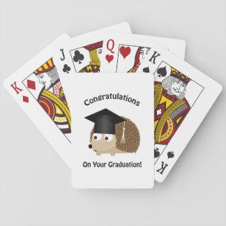 Lyckönskan på din studentenigelkott casinokort