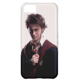 Lyftt Harry Potter trollspö iPhone 5C Fodral