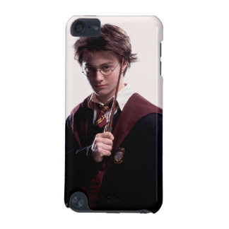 Lyftt Harry Potter trollspö iPod Touch 5G Fodral