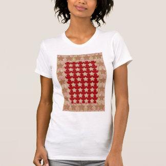 LYXIG DIVACouture:  Elegant STJÄRNAsamlingskärlek T Shirts