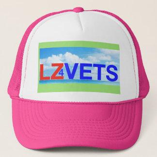 LZ4Vets-landningzon för Vets Keps