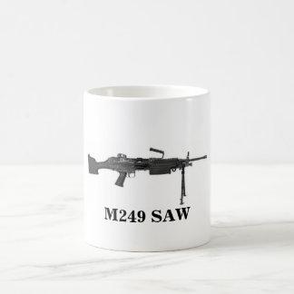 M249 SÅGAR KAFFEMUGG