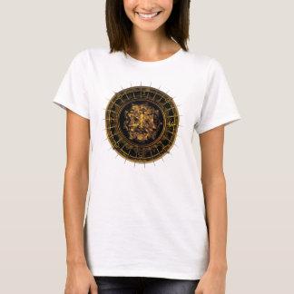 M.A.C.U.S.A. Mång--Vänd mot visartavla T-shirts