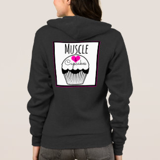 M&C-muffinHoodie T-shirts