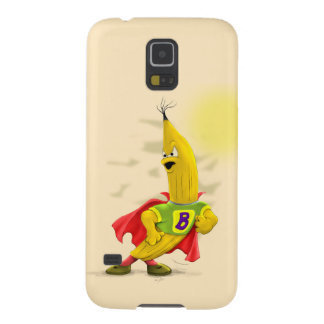 M. FRÄMMANDE Samsung för BANAN galax S5 BT Galaxy S5 Fodral