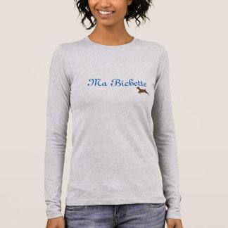 MaBichette Bella+Kanfas LS Tee Shirts