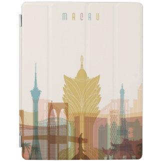 Macao stadshorisont för china | iPad skydd