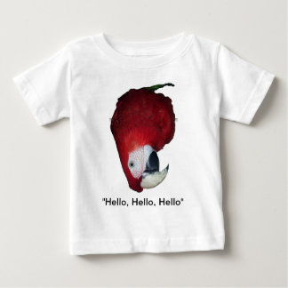 Macawpajaser T Shirt