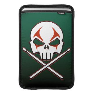 Macbook för Heavymetal för sten- & rullTabletsleev MacBook Air Sleeves