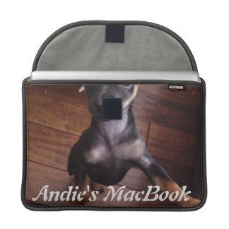 "Macbook Pro fodral 13"", MacBook Pro Sleeve"