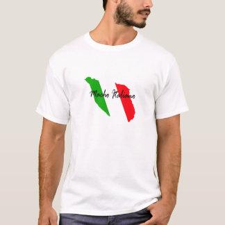 Macho Italiano Tshirts