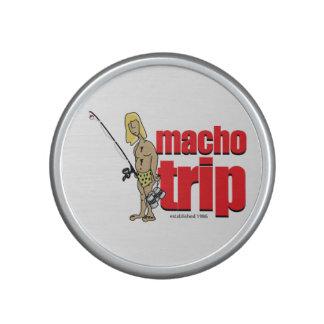 Macho logotypBluetooth högtalare