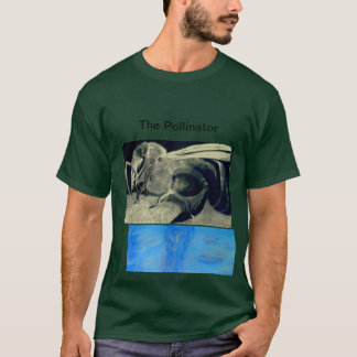 Macho Male utslagsplats T Shirt
