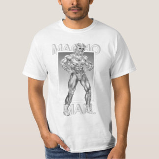 Macho man t shirts