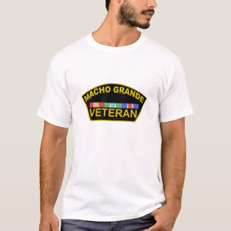 Macho stort t-shirts