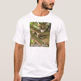 macho t-shirt