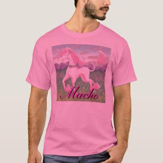Macho Tee Shirts