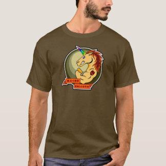 Macho Unicorn Tee Shirt