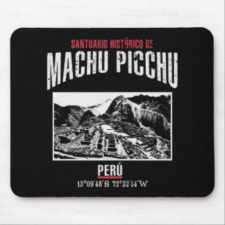 Machu Picchu Musmatta