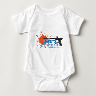 Mackys Paintball T-shirt