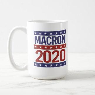 MACRON 2020 - KAFFEMUGG
