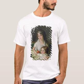 Madam Jeanne-Justine Boyer-Fonfrede och henne T-shirt