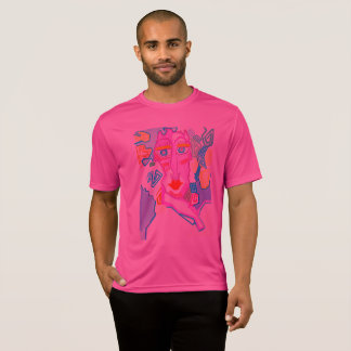 MadamT-tröja fördärvar by från Thleudron Tee Shirts
