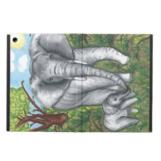 Maddies fodral för luft för elefantiPad