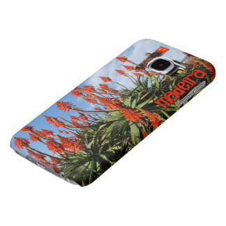 Madeira mobil cases samsung galaxy s6 fodral