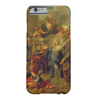 Madonna av Magnificaten Barely There iPhone 6 Fodral