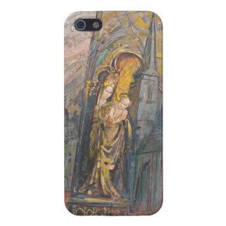 Madonna av Plzen Stanislav Stanek iPhone 5 Hud