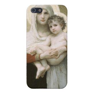 Madonna av ro iPhone 5 hud