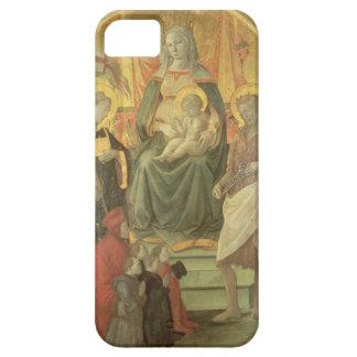 Madonna del Ceppo, 1453 (och specificera 62016), iPhone 5 Cover