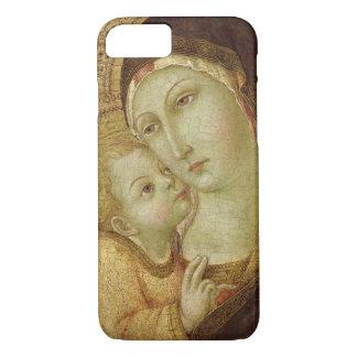 Madonna och barn