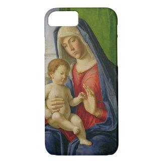 Madonna och barn, 1490s