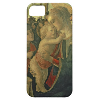 Madonna och barn med St John det baptistiskt (den Barely There iPhone 5 Fodral