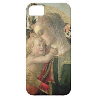 Madonna och barn med St John det baptistiskt, iPhone 5 Case-Mate Fodraler