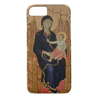 Madonna och barn (Rucellai Madonna) 1285 (tempera