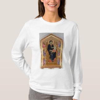 Madonna och barn (Rucellai Madonna) 1285 (tempera Tröja