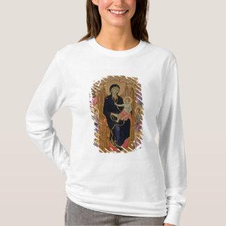 Madonna och barn (Rucellai Madonna) 1285 (tempera Tröjor