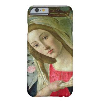 Madonna och barnet krönade vid änglar, barely there iPhone 6 fodral